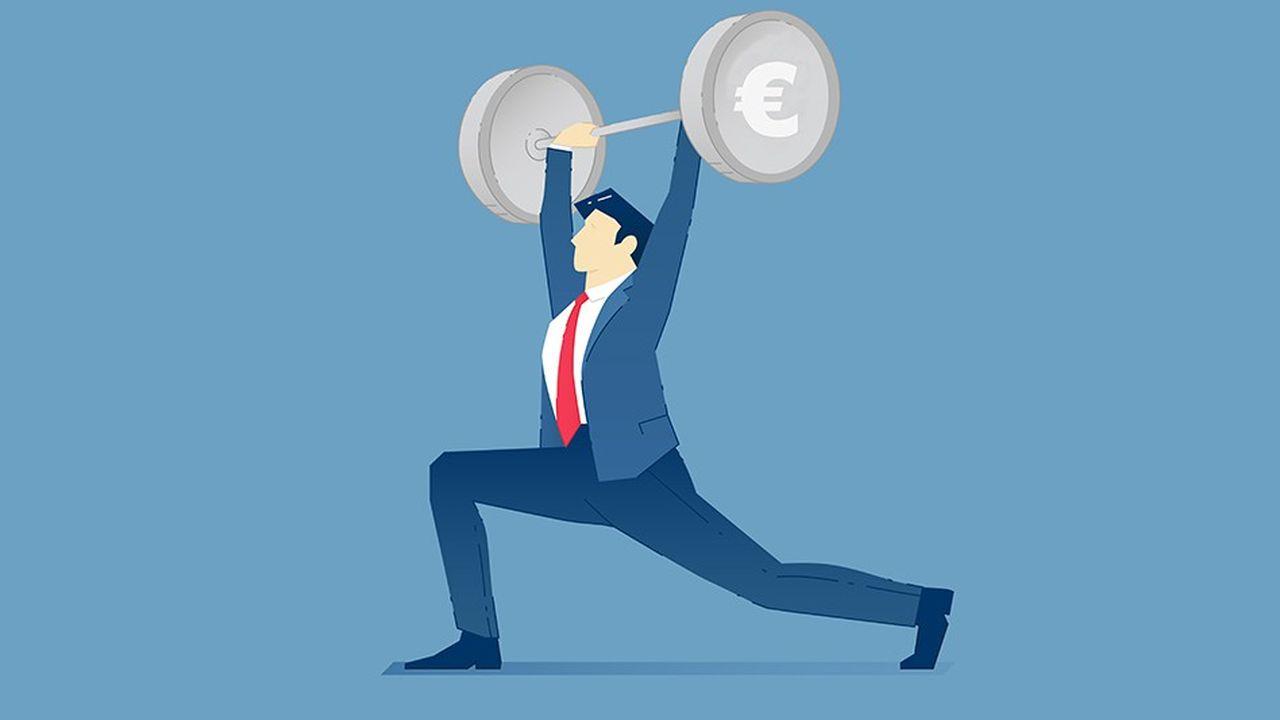 L'intérêt de l'apport-cession est de placer la plus-value constatée lors de l'apport en report d'imposition jusqu'à la vente du holding lui-même.