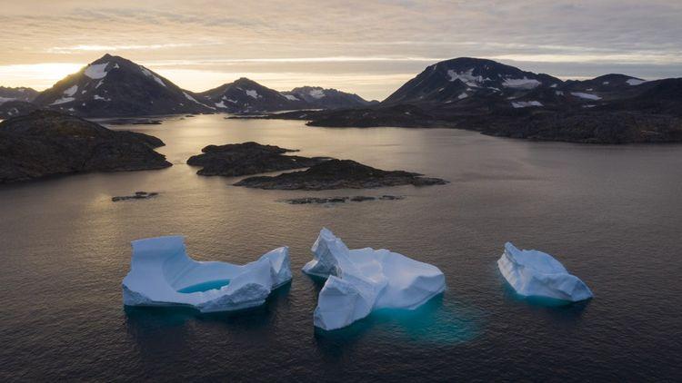 Dans l'hypothèse d'un réchauffement de 3 C° ou 4 C° d'ici 2100, le niveau des océans devrait monter de 84 centimètres.