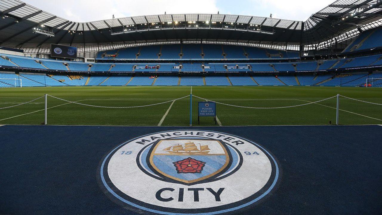 Manchester City est passé sous pavillon émirati en 2008.