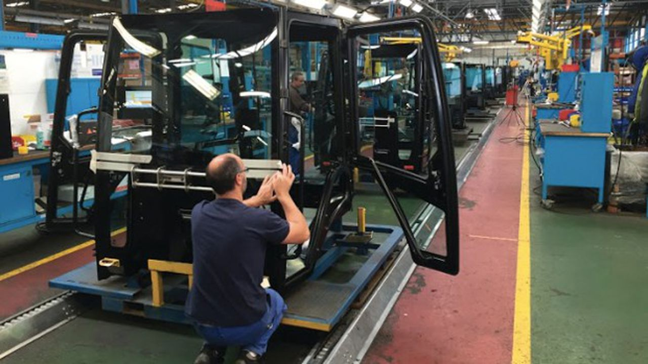 La société de métallurgie Tim mise en liquidation, 304 emplois supprimés