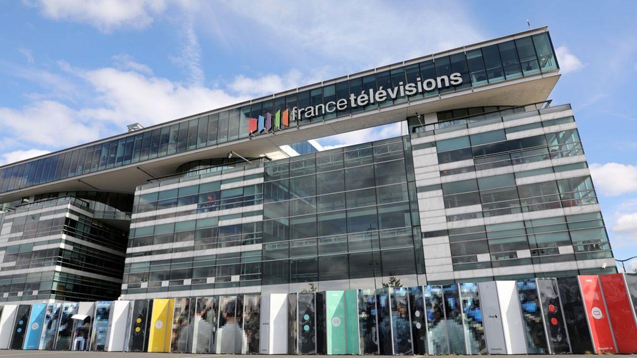 France Télévisions, qui apparaît comme le grand bénéficiaire de la réforme de la fiscalité du CNC, n'en verra en réalité pas vraiment la couleur.