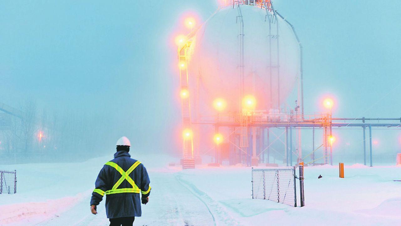Air Liquide installe dans la région de Québec, le plus grand électrolyseur à membrane au monde pour augmenter sa production d'hydrogène décarboné.