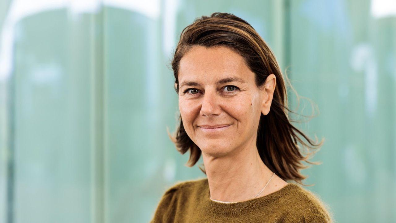 Marion Carrette, fondatrice de Zilok et OuiCar
