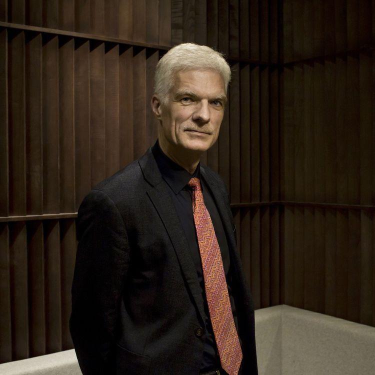 Andreas Schleicher, le «père» du programme Pisa.