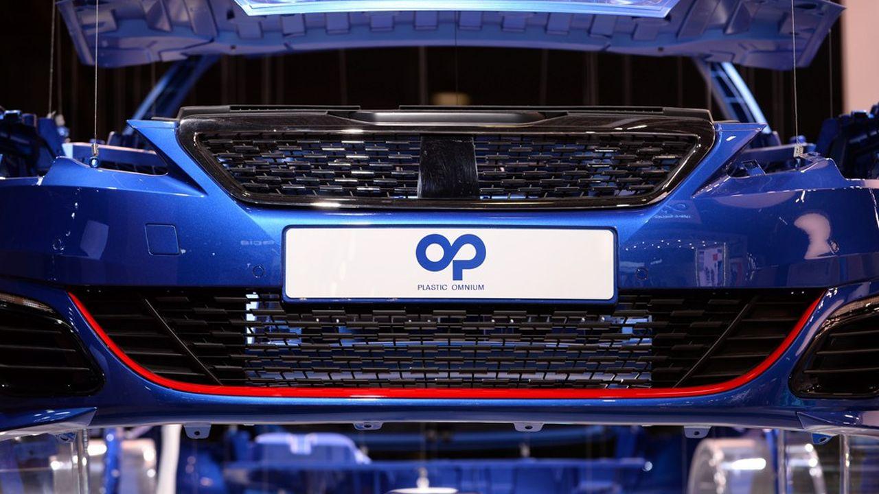 Les valeurs cycliques comme les équipementiers automobiles ont retrouvé les faveurs des investisseurs ces deux derniers mois.