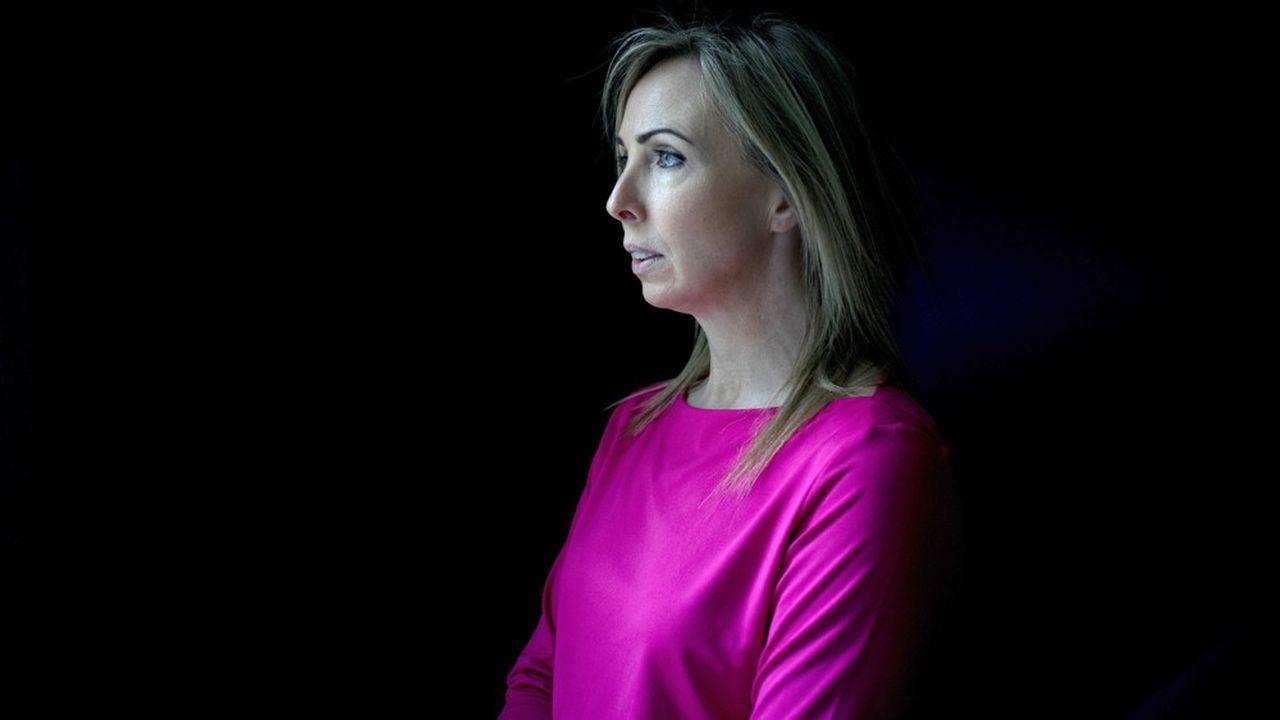 Helen Dixon est depuis 2014 la commissaire de la Data Protection Commission (DPC), la CNIL irlandaise.