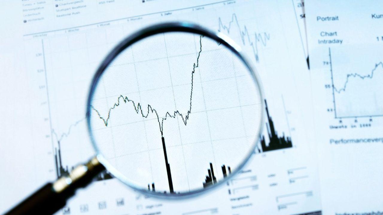 La baisse des taux a été un élément puissant de soutien des marchés tout le long de l'année.