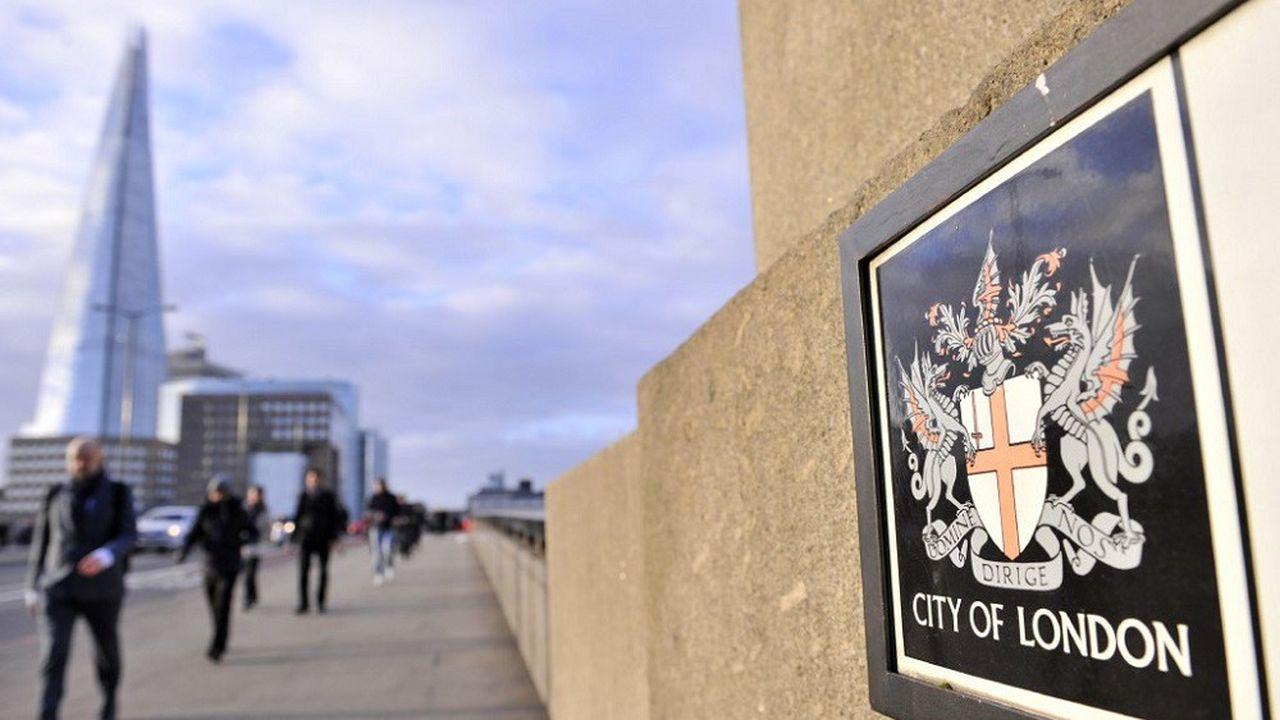 Le London Bridge avait été la cible en juin2017 d'une attaque djihadiste.