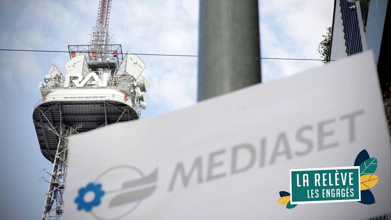 Vivendi et Mediaset cherchent depuis des mois à enterrer la hache de guerre. Mais difficile de trouver un terrain d'entente.