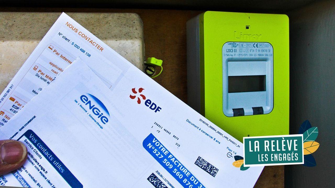 Les factures d'électricité devraient légèrement augmenter l'année prochaine, à la fois pour les clients d'EDF et les autres.