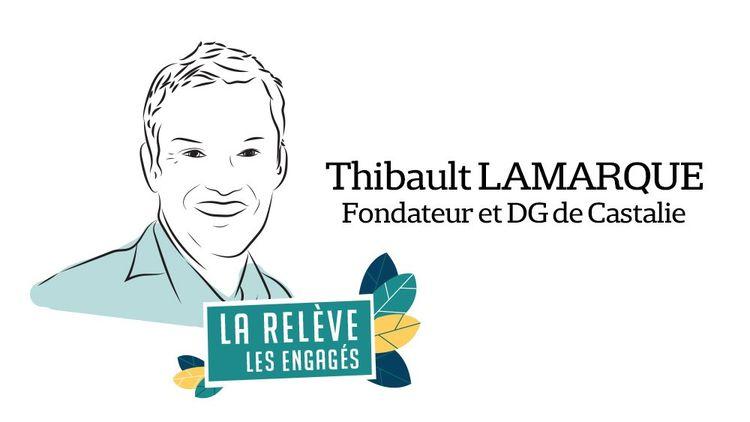 Thibault Lamarque