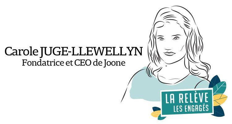 Carole Juge-Llewellyn