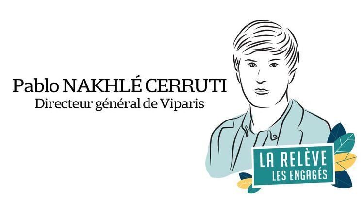 Pablo Kakhlé Cerruti