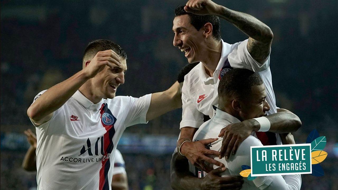 La ligue des champions reviendra sur Canal et BeIN à partir de l'automne 2021