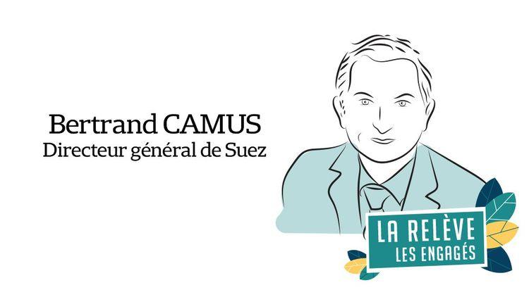 Bertrand Camus