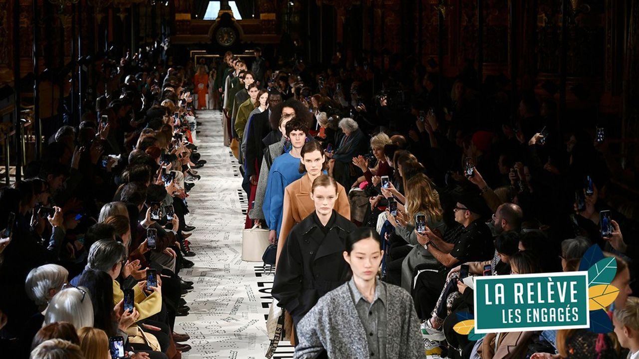 2019 aura été l'année du virage « green » des géants de la mode, du luxe et des cosmétiques Par prise de conscience sincère, probablement.