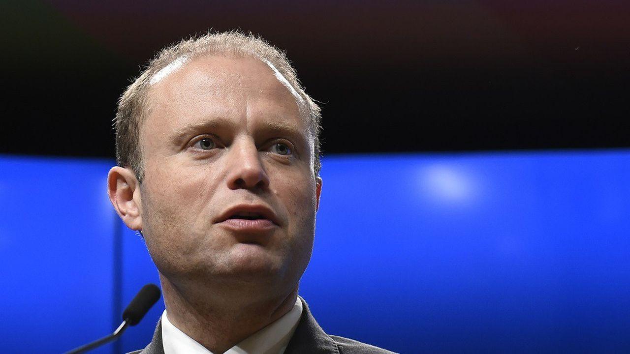 Ebranlé par un scandale, le Premier ministre maltais annonce sa démission