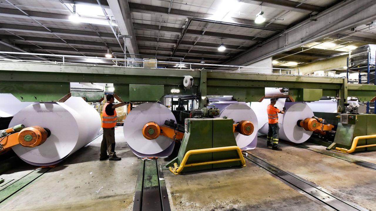 L'export représente une première marche pour valider l'appétence de l'entreprise pour l'international.