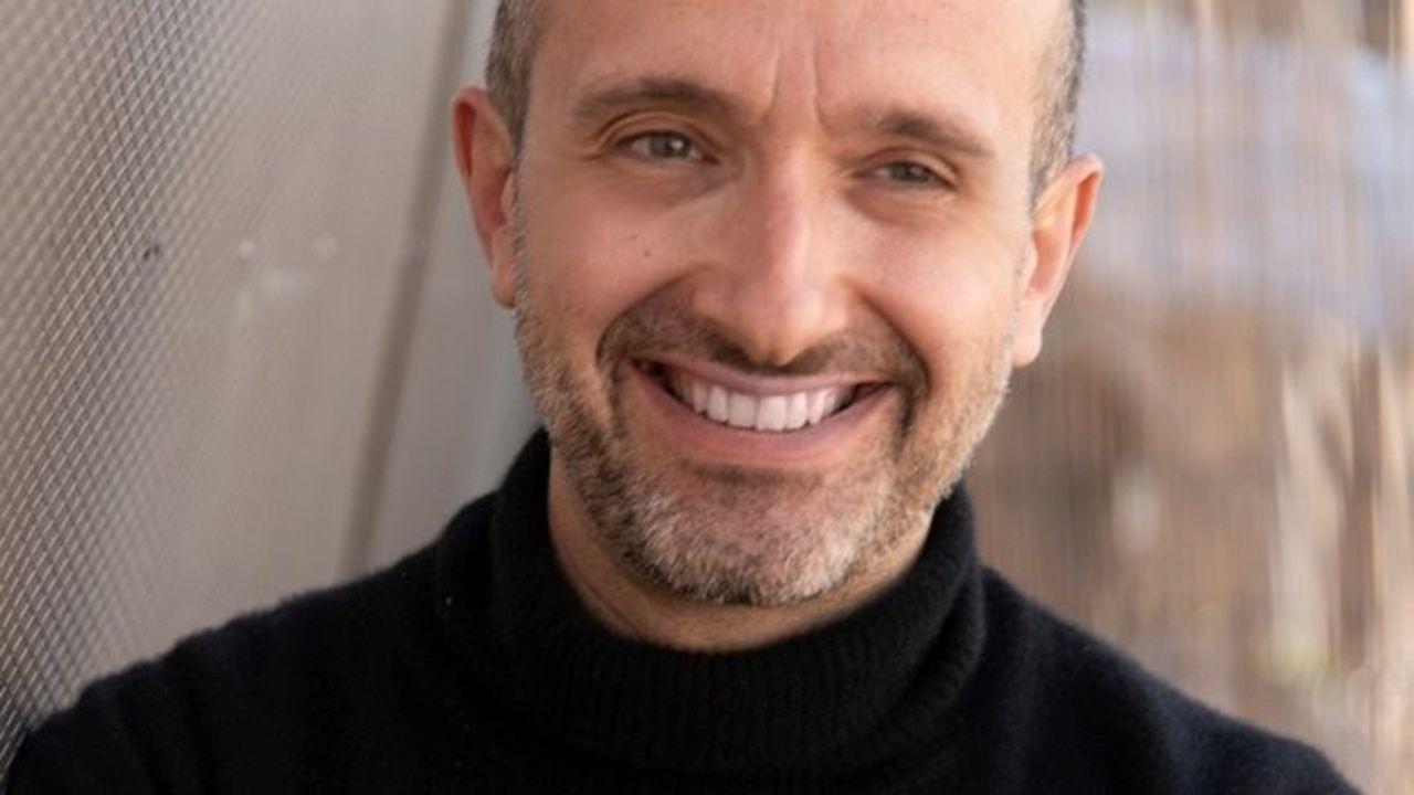 Bertrand Viala,président-fondateur de Battle Tested Consultant