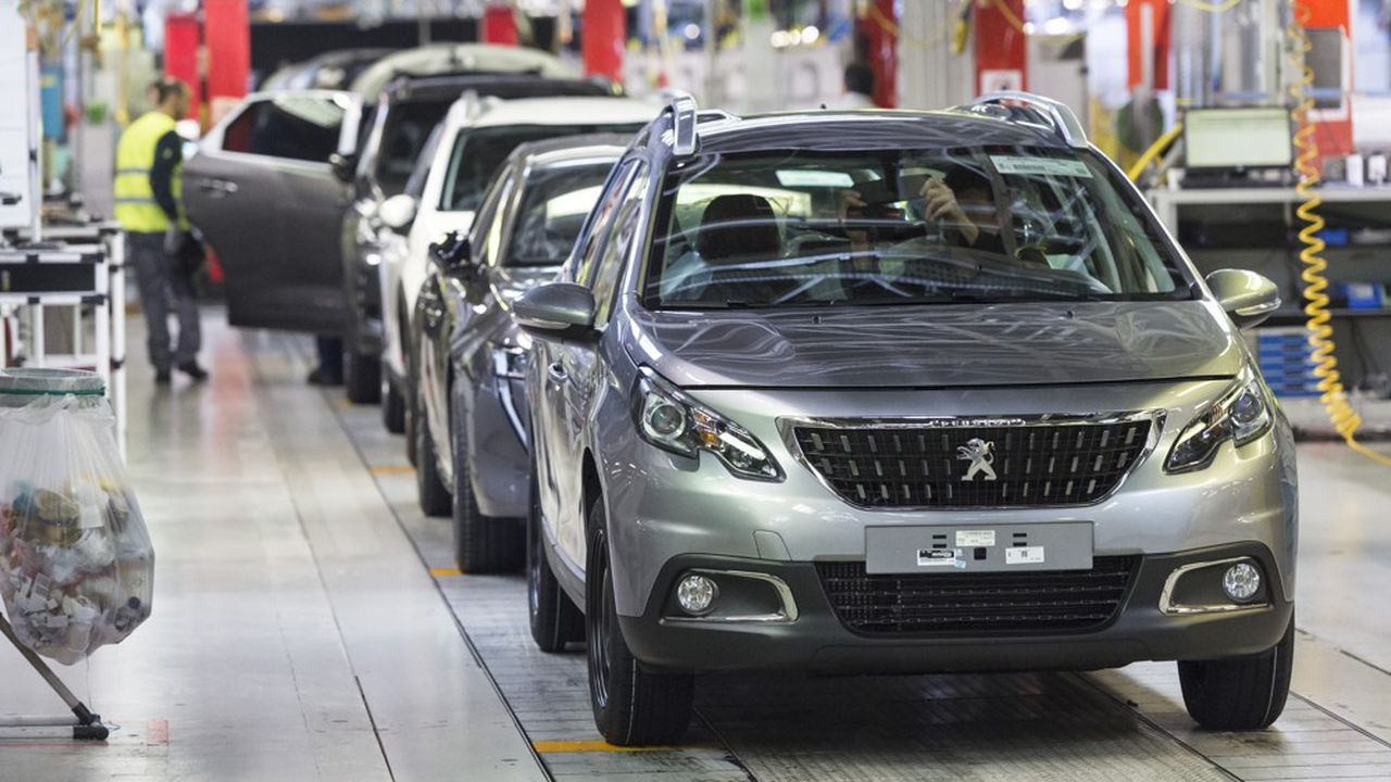 Les immatriculations de voitures dans l'Hexagone ont progressé de plus de 16% sur un an en septembre.