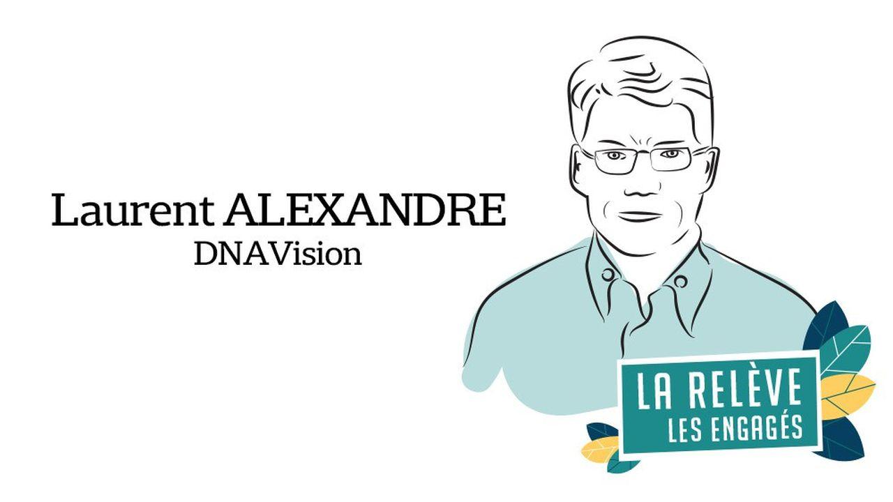 Laurent Alexandre (NBIC finance) décrypte la consommation électrique du bitcoin et des cryptos.