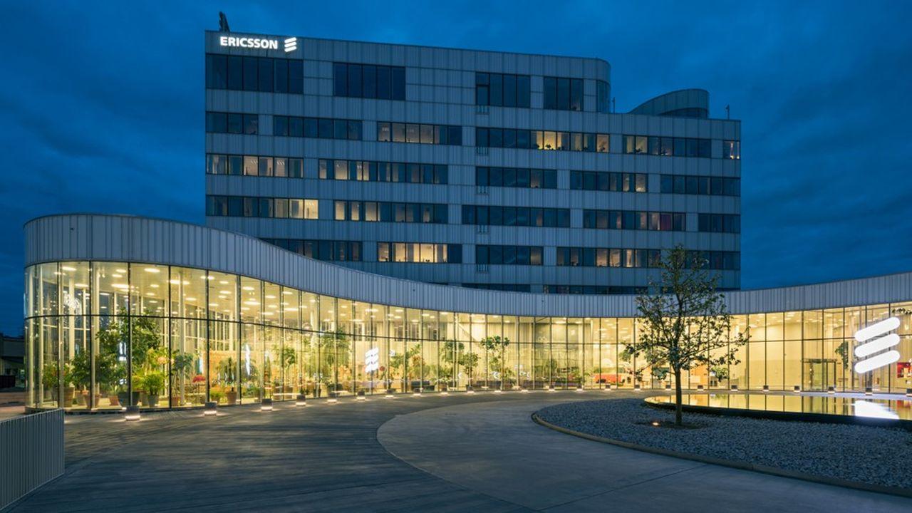 Ericsson est le deuxième équipementier télécoms de la planète, avec 29% du marché, derrière Huawei (31%) mais devant Nokia (23%) selon le cabinet Dell'Oro.