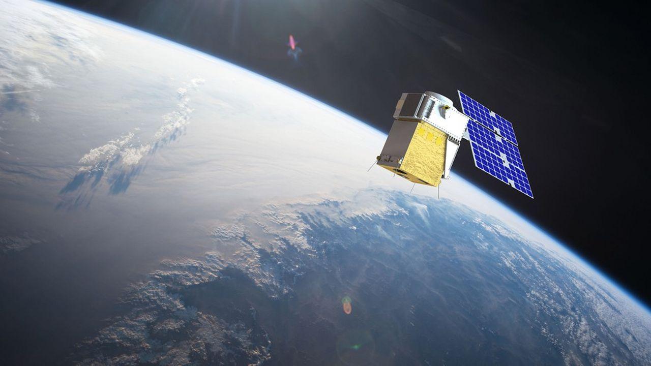 Loft Orbital s'installe à Toulouse.