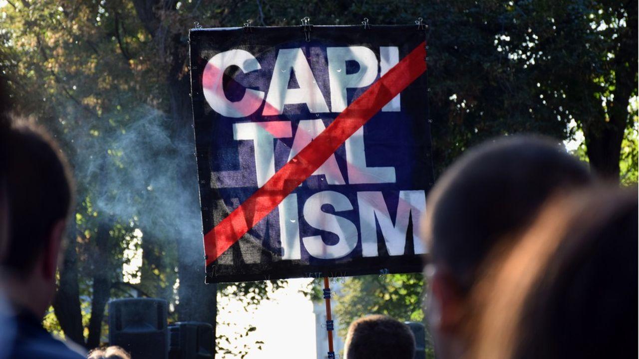 Le capitalisme actionnarial a négligé le fait qu'une entreprise soit un organisme à but lucratif, certes, mais également une entité sociale.