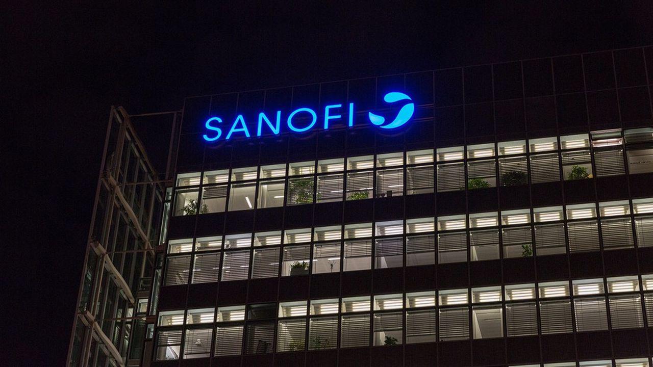 Seprafilm, sur lequel Sanofi a mis la main en 2011 dans le cadre du rachat de Genzyme, est présent dans une large partie du monde, notamment aux Etats-Unis, au Japon, en Chine, en Corée du Sud et en France