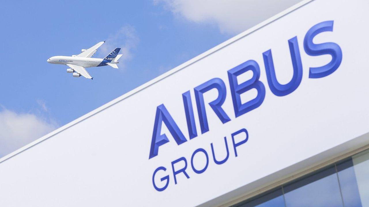 L'arrêt annoncé de la production de l'A380 ne suffit pas à régler le conflit avec Boeing et les Etats-Unis.