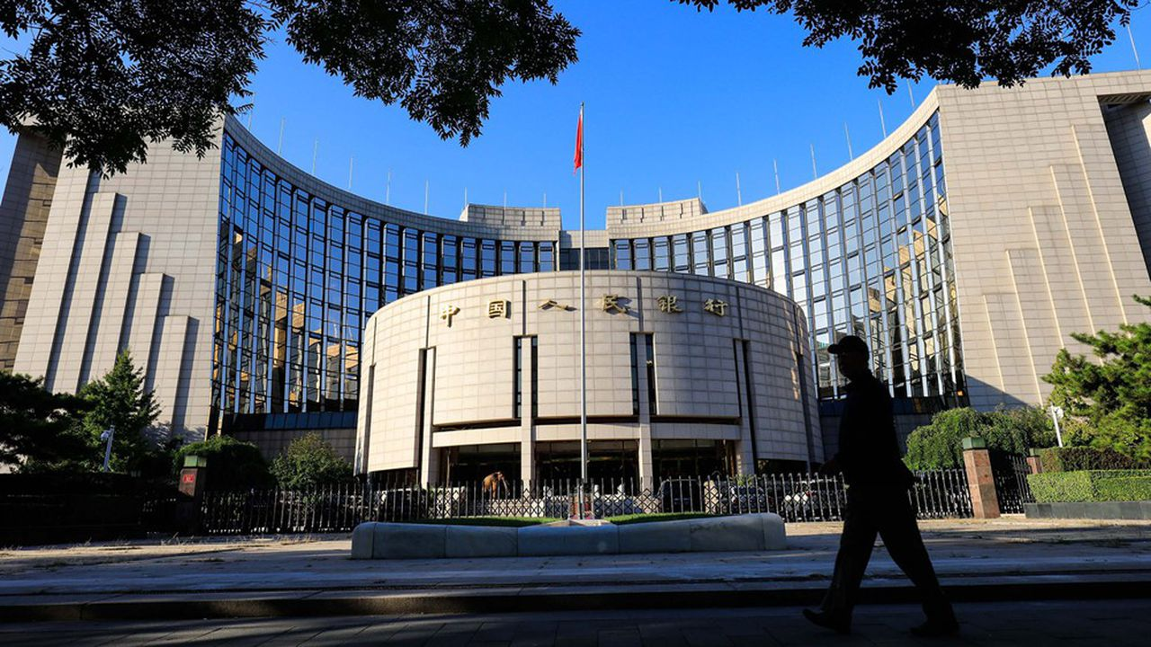 Dans son rapport, la PBOC a mis en garde sur les dangers d'une augmentation rapide de la dette des ménages chinois