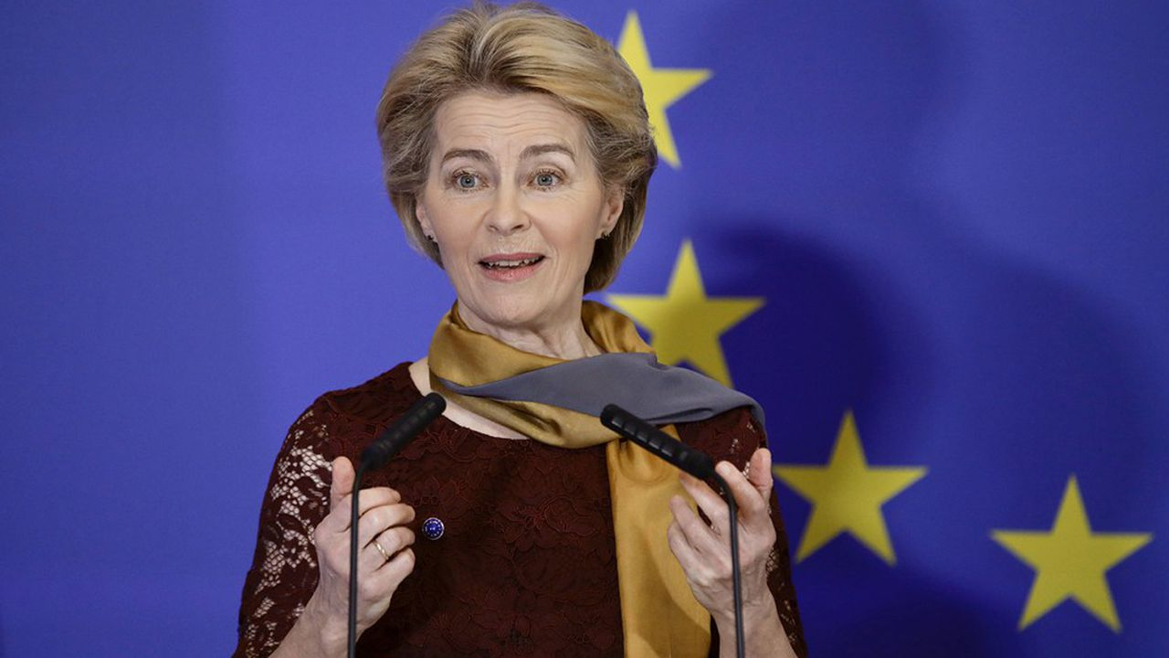 A Bruxelles, l'émergence d'un consensus vert