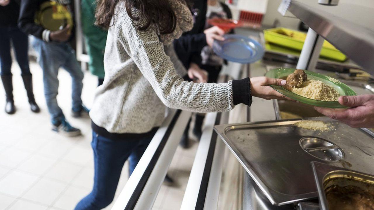 Plusieurs communes du département ont déjà mis en place une offre de repas matinal dans les territoires fragiles.