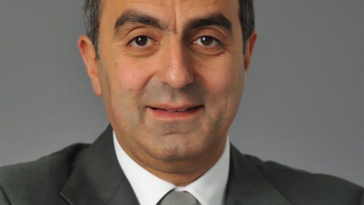 Antoine Jarmak est le président du directoire de Crédit Mutuel Equity.