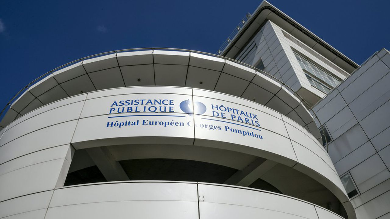 Le dispositif généralement réservé aux épisodes « neige » sera activé dès mercredi soir dans les hôpitaux de l'AP-HP.