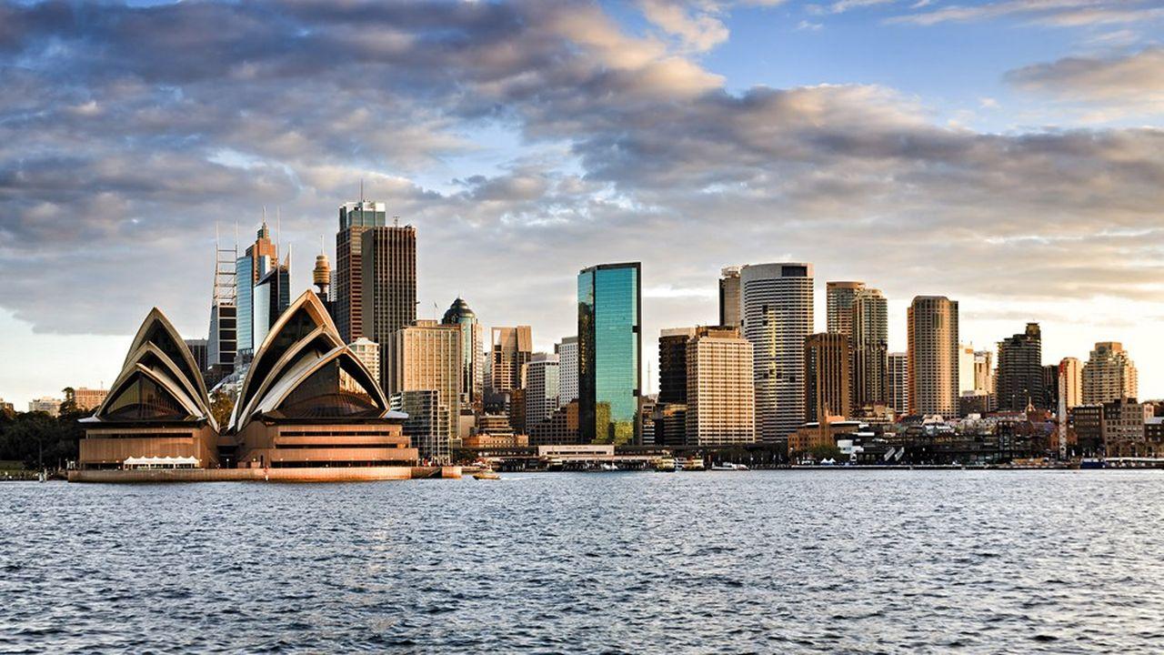 Thales a été choisi pour fournir le système de contrôle centralisé et le système de communications du premier réseau de métro totalement automatisé d'Australie, à Sydney.