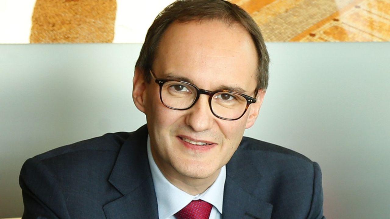 Wilfrid Galand, directeur stratégiste de Montpensier Finance.