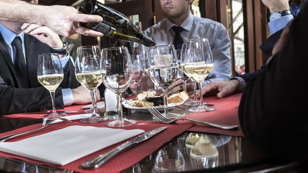 «La restauration est considérée comme un relais de croissance important par la filière viticole». La France compte 175.000 restaurants et près de 30% des Français y vont une à trois fois par mois.