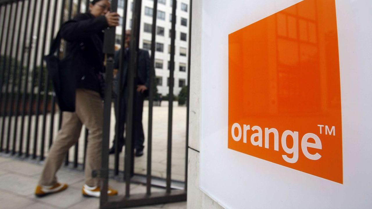 Le nouveau plan stratégique d'Orange, «Engage 2025», prévoit notamment une croissance annuelle de son EBITDAaL comprise entre 2% et 3% paran en moyenne sur la période 2021-2023.