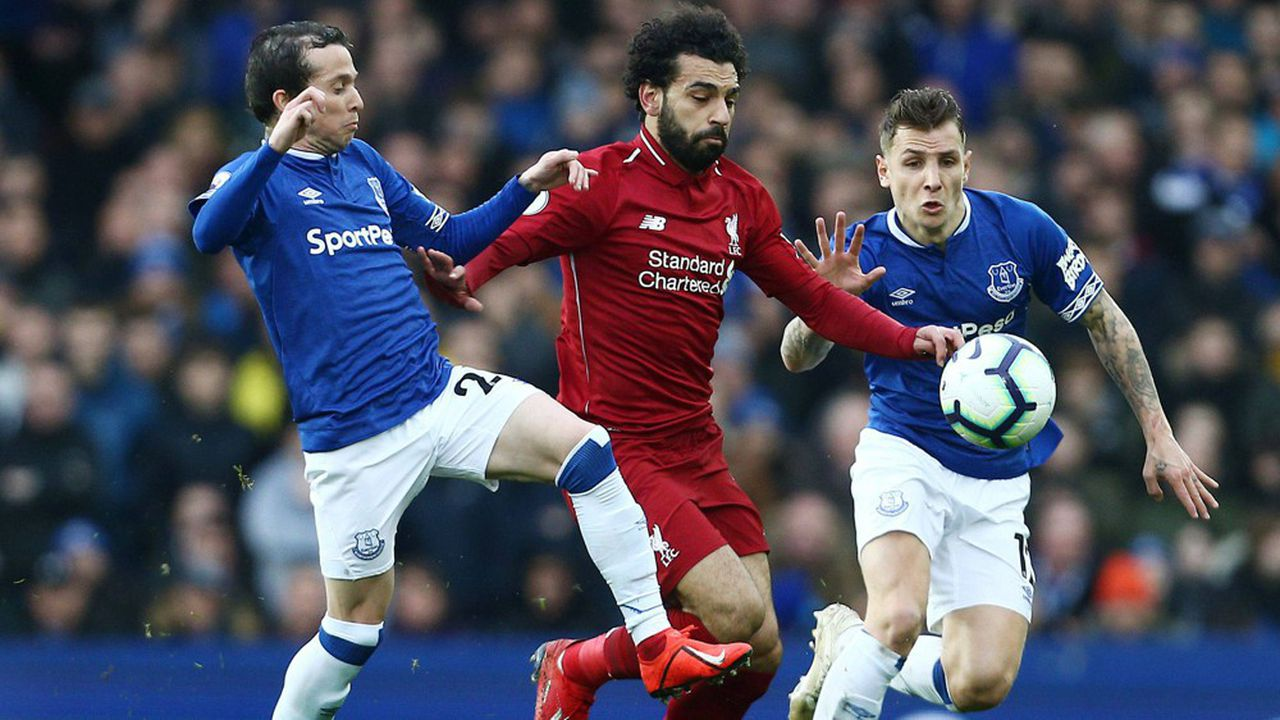 Mercredi soir, Amazon diffuse le match Liverpool-Everton