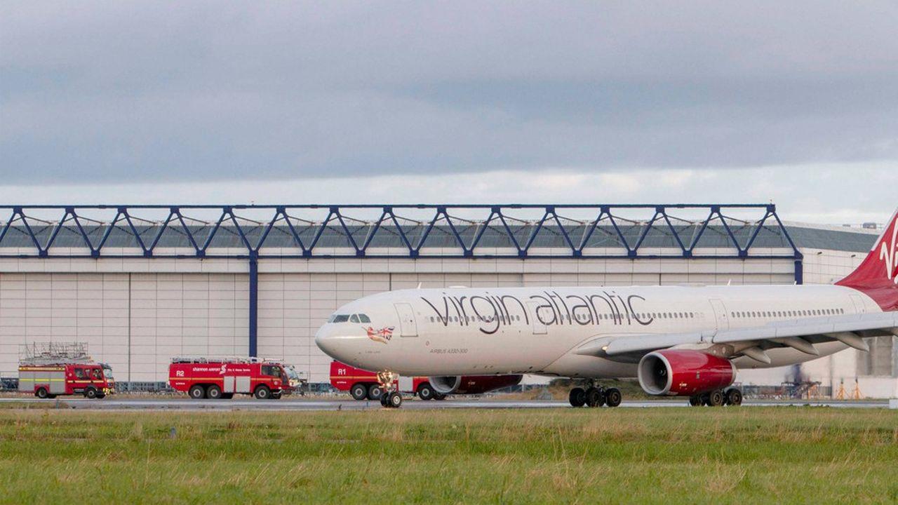 La compagnie britannique Virgin Atlanticintégrera la coentreprise transatlantique de Delta et Air France-KLM mais restera majoritairement contrôlée par Richard Branson.