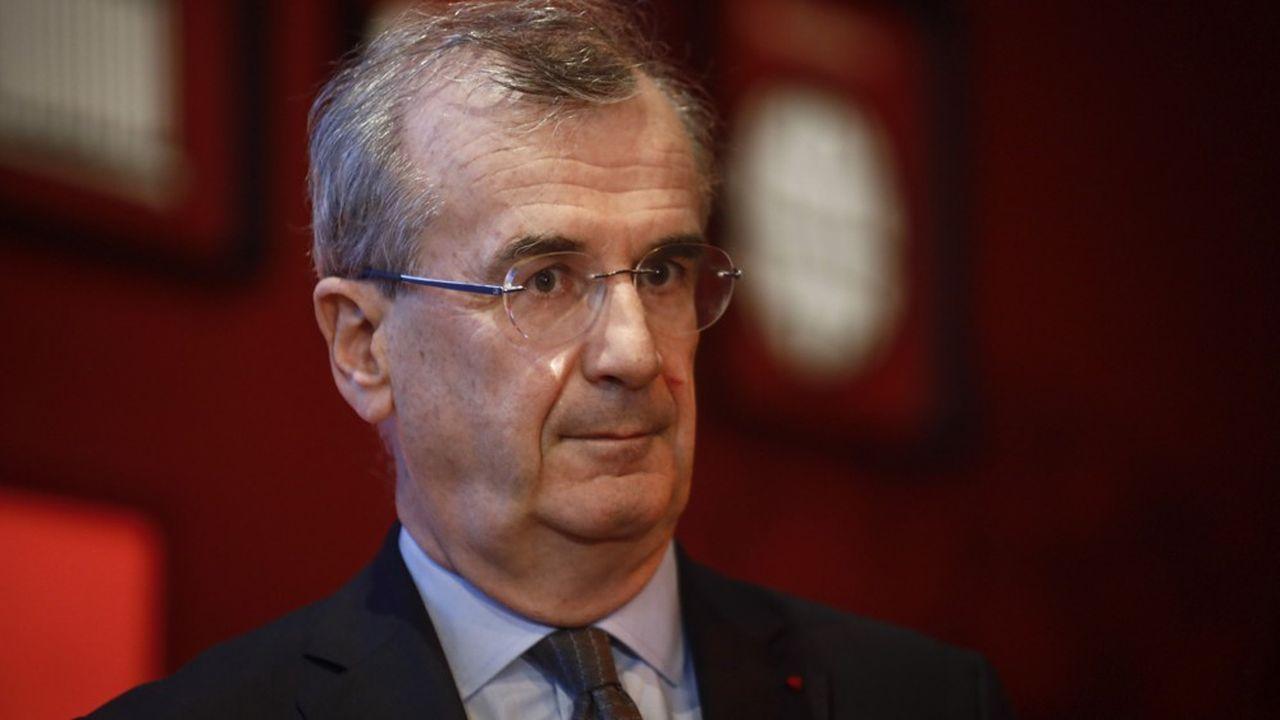 Le gouverneur de la Banque de France, François Villeroy de Galhau, a annoncé ce mercredi que l'institution allait expérimenter dès l'année prochaineune monnaie digitale de banque centrale