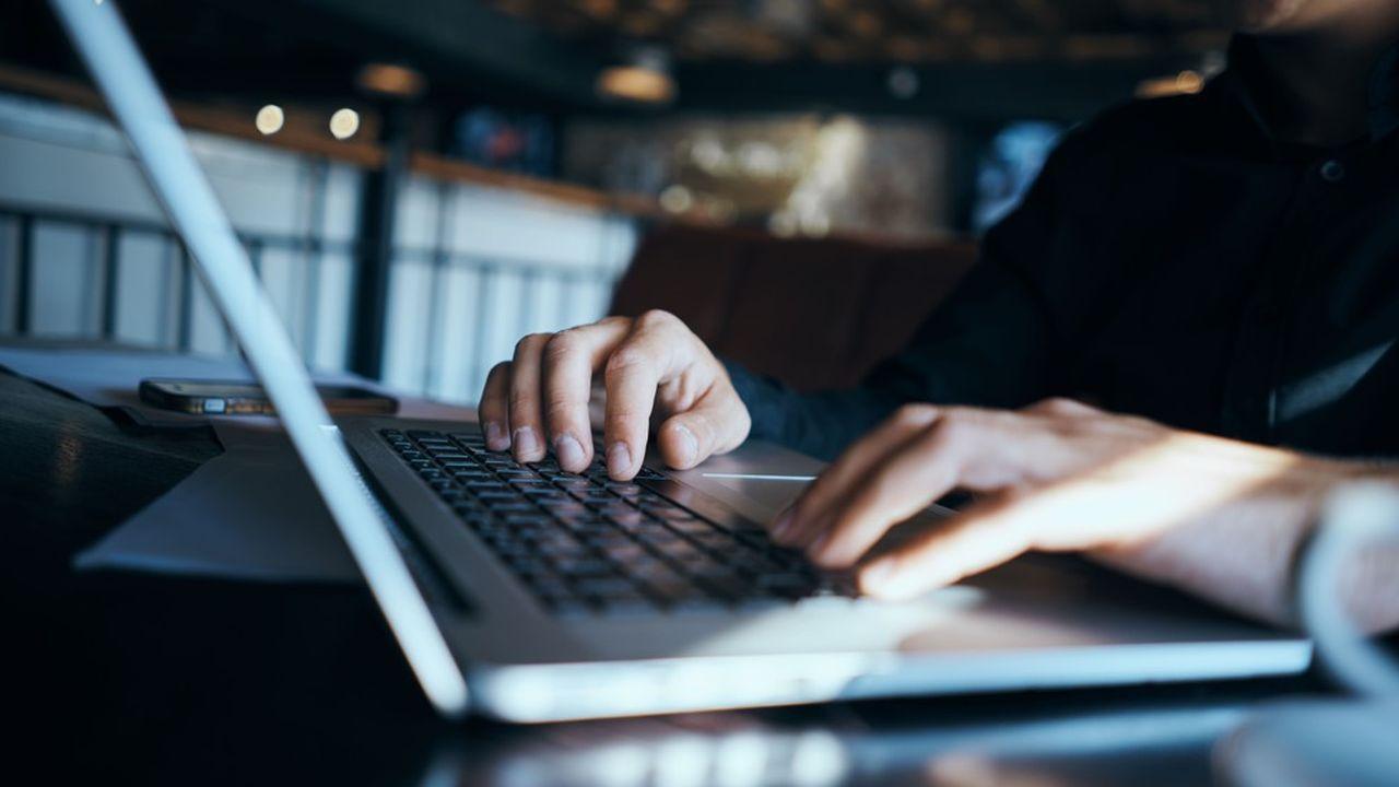 La procédure d'inscription en ligne est souvent fastidieuse.