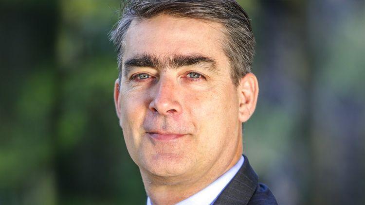 Pierre d'Epenoux, PDG d'ImCheck Therapeutics.