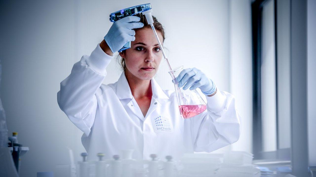 Le pipeline d'ImCheck Therapeutics s'inscrit dans la grande vague de nouveaux traitements des cancers fondés sur les progrès dans la connaissance du système immunitaire.