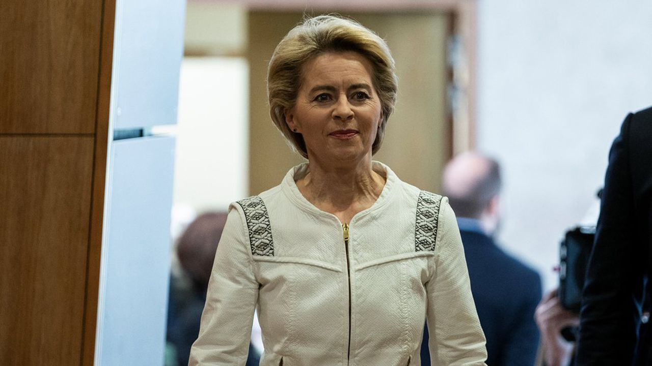 Présidée par Ursula von der Leyen, la Commission européenne va devoir plancher sur les conditions de création d'une autorité antiblanchiment européenne.