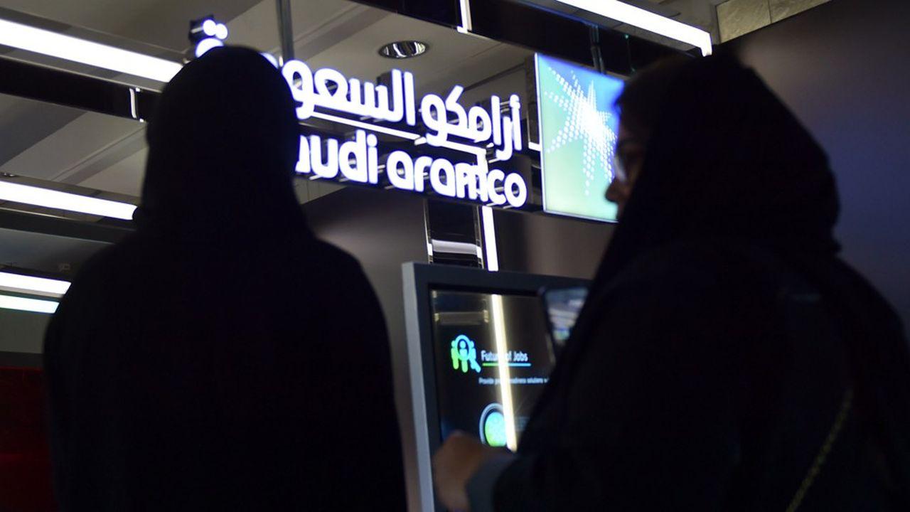 Saudi Aramco a réalisé la plus grosse introduction en Bourse de l'histoire.