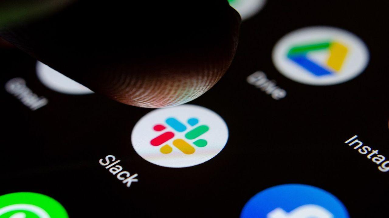 Slack compte désormais plus de 100.000 clients payants