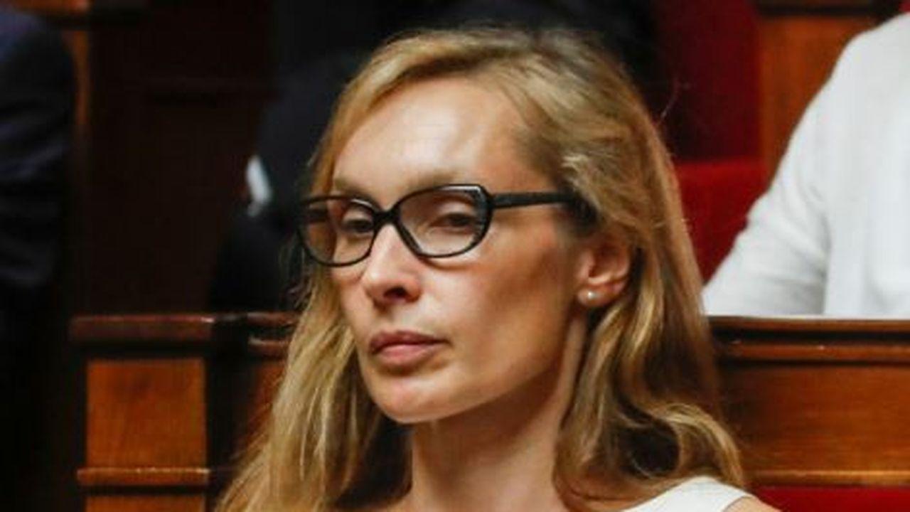 Haute-Savoie : la députée Marion Lenne quitte le mouvement LREM