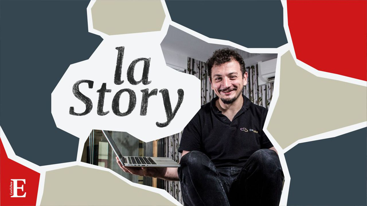 Florian Douetteau, l'alchimiste du big data